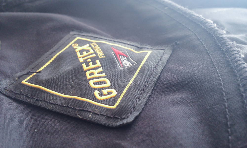 Buying Gore-Tex Army Surplus gear online