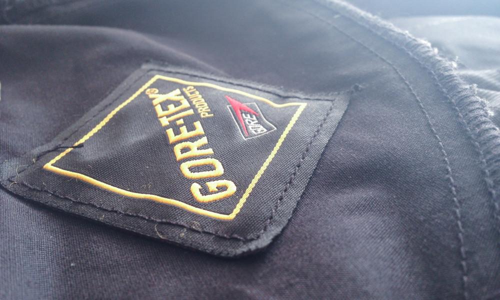 Buying Gore-Tex Army Surplus gear online