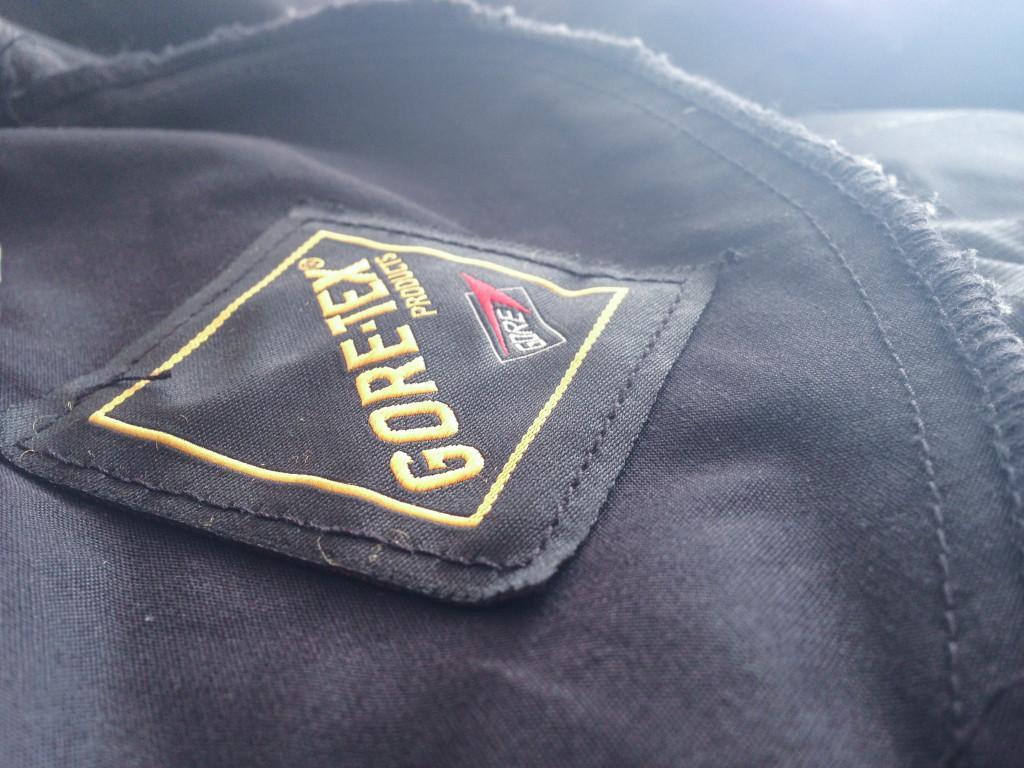 US Navy Gore-Tex