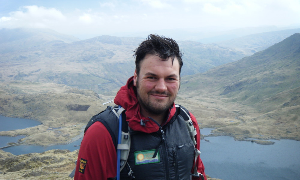 Interview with Richard Prideaux from Original Outdoors