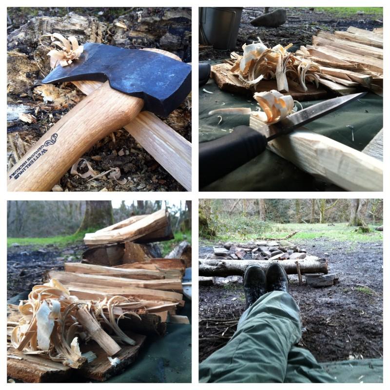 firewoodprep