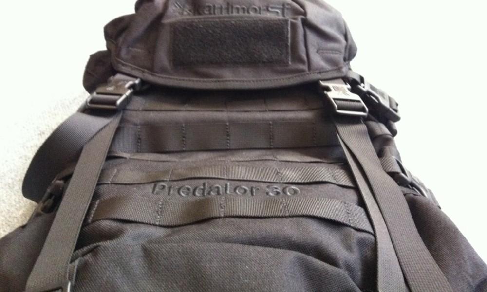 KarrimorSF Predator30 Rucksack Review